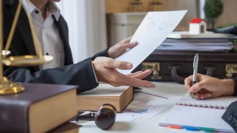 Mô tả vị trí Chuyên viên pháp lý