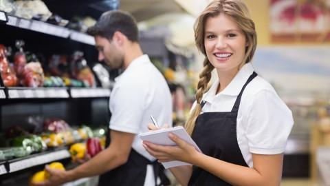 Mô tả vị trí quản lý sản phẩm hàng gia dụng