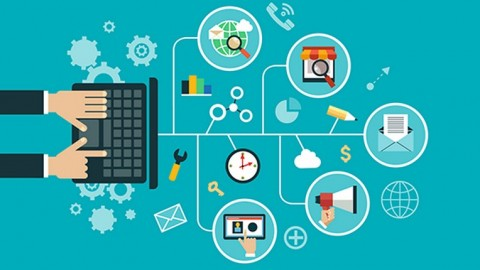 Mô tả nghề Marketing online