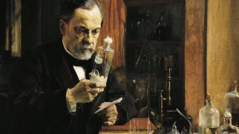 Giới thiệu về bác sĩ Louis Pasteur