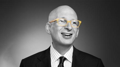 Giới thiệu về bậc thầy internet marketing - Seth Godin