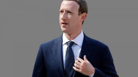 Giới thiệu về CEO Facebook Mark Zuckerberg