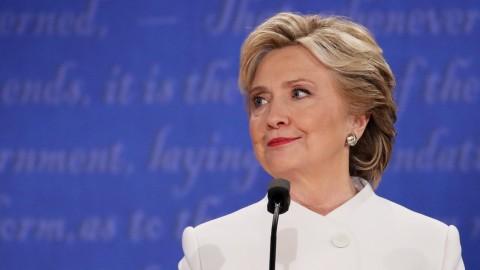 Giới thiệu về cựu Bộ trưởng Bộ ngoại giao Mỹ Hillary Clinton