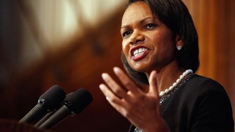 Giới thiệu về Cựu Ngoại trưởng Hoa Kỳ Condoleezza Rice