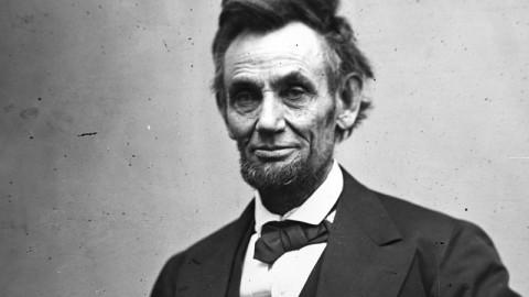 """Giới thiệu về """"Người giải phóng vĩ đại"""" Abraham Lincoln"""