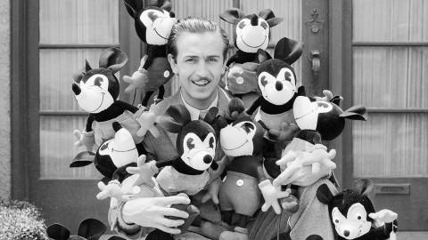 """Giới thiệu về """"Huyền thoại hoạt hình"""" Walt Disney"""
