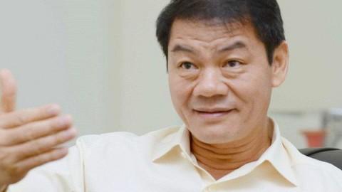 """Giới thiệu về """"vua ô tô"""" Trần Bá Dương"""