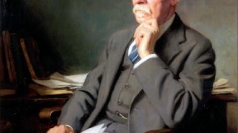 Giới thiệu về bác sĩ vĩ đại nước Mỹ William Halsted