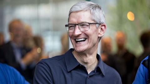 Giới thiệu về CEO Apple Tim Cook