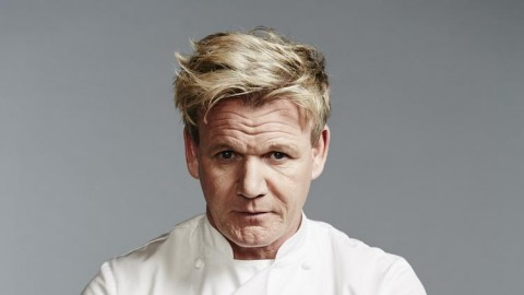 Giới thiệu về đầu bếp Gordon Ramsay