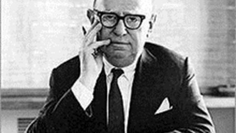 Giới thiệu về bậc thầy quảng cáo Leo Burnett