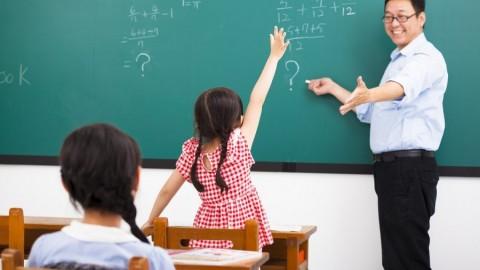 Mô tả nghề giáo viên