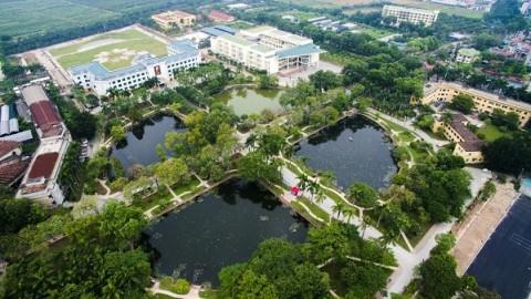 Trường Học viện Nông nghiệp Việt Nam