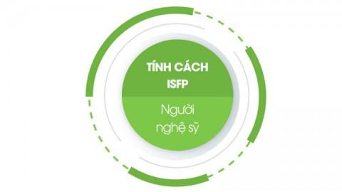 1. Tính cách ISFP - Người nghệ sỹ