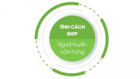 3. Tính cách ENFP - Người truyền cảm hứng