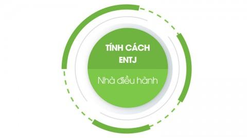 4. Tính cách ENTJ - Nhà điều hành