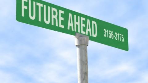 Tương lai của chúng ta sẽ đi về đâu