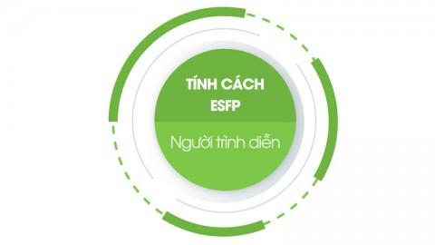 7. ESFP - Người trình diễn
