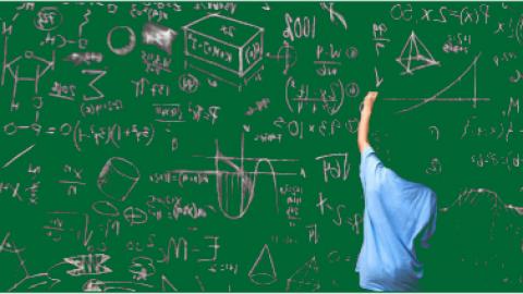 Trí thông minh logic - toán học