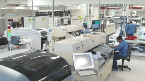 Mô tả vị trí Chuyên viên kỹ thuật in ấn