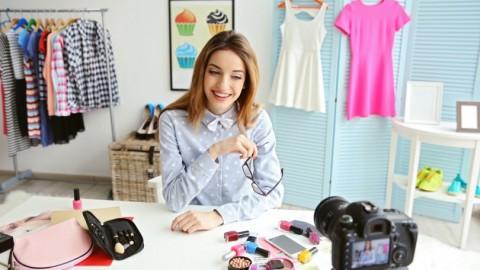 Mô tả nghề Beauty blogger