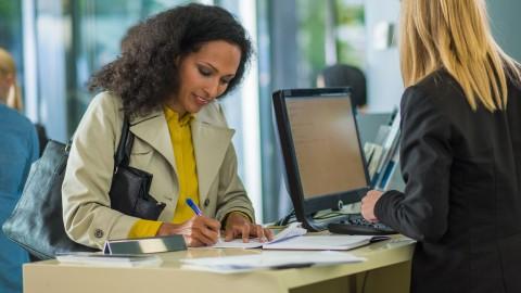 Mô tả nghề nhân viên tín dụng ngân hàng