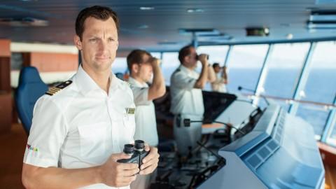 Mô tả nghề điều khiển tàu biển