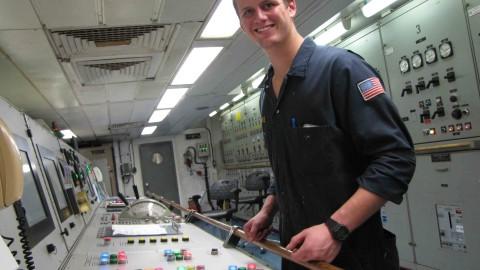 Mô tả nghề Kỹ sư hàng hải