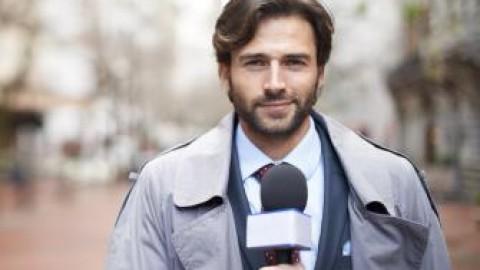 Mô tả nghề phóng viên truyền hình
