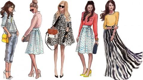 Khái niệm - đặc điểm nhân sự ngành thời trang