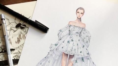Mô tả nghề thiết kế thời trang