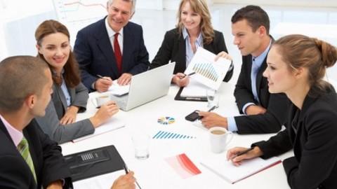 Khái niệm - Đặc điểm nhân sự ngành quản trị kinh doanh