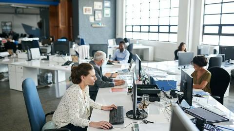 Khái niệm - Đặc điểm nhân sự ngành hành chính - văn phòng