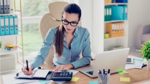 Đặc điểm nhân sự ngành kế toán - tài chính