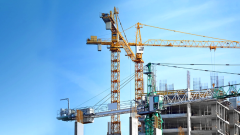 Đặc điểm nhân sự ngành xây dựng