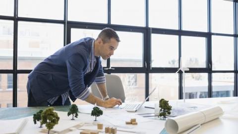 Mô tả nghề kiến trúc sư