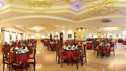 Đặc điểm nhân sự ngành khách sạn nhà hàng