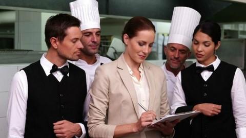 Mô tả nghề giám sát nhà hàng