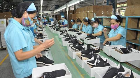 Đặc điểm nhân sự ngành dệt may da giày