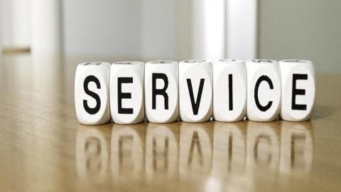 Đặc điểm nhân sự ngành dịch vụ