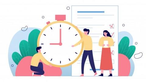10 Cách Quản Lý Thời Gian Hoàn Hảo của người thành công