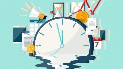 Bí kíp quản lý thời gian tốt hơn