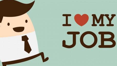 Bí kíp để tìm công việc mà bạn yêu thích