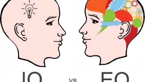 EQ thông minh cảm xúc và cách rèn luyện