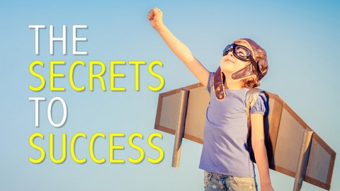 Quà tặng cuộc sống - Một bí quyết thành công