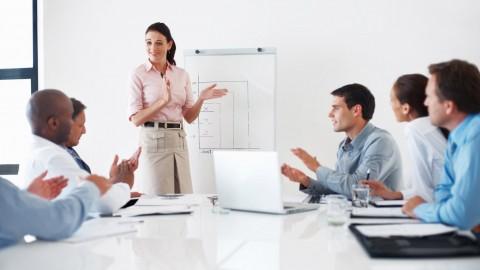 Kỹ năng thuyết trình - Cách để cải thiện bài thuyết trình của bạn