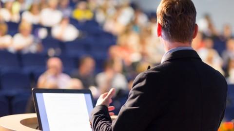 5 bước để mở đầu bài thuyết trình cực hay