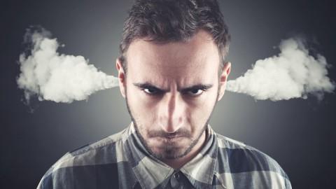 Tức giận, nguyên nhân, cách khắc phục, tâm lý đạo đức