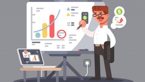 5 bước chuẩn bị slide thuyết trình hiệu quả