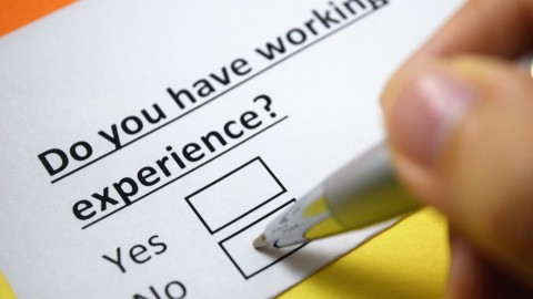 Bí kíp để có được một công việc mà chưa có kinh nghiệm